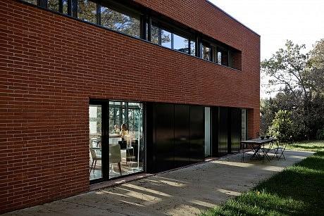 architecte toulouse maison stunning vente de prestige maison villa rare u duexception u. Black Bedroom Furniture Sets. Home Design Ideas