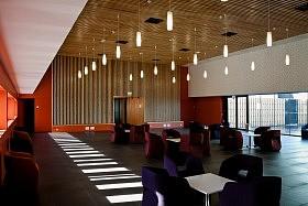 Centre de calcul et bureaux, Ramonville (31) <br />GGR Architectes