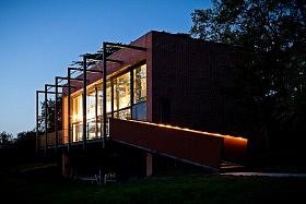 Maison particuliere, Toulouse (31)<br />GGR Architectes