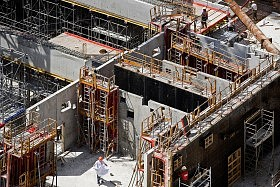 Portfolio<br />Construction Site, Development, Architecture