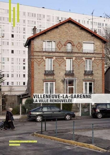 La Ville renouvelée  Bookstorming / L'Esprit du Lieu