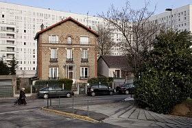 Villeneuve-la-Garenne, la ville renouvelée <br />Bookstorming / L'Esprit du Lieu