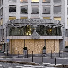 Protected: Paris Capital • La Ville Contreplaquée • Or ou Argent ?