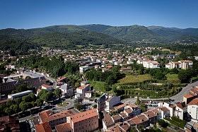 Site Jean Durroux, Foix (09) <br>W Architectures