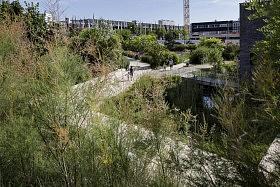 Jardins des Cinq Sens <br>D'ici là paysages & territoires
