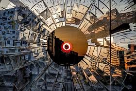 L'Œil Topographe<br>Gilles Brusset