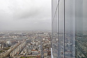 Palais de Justice de Paris<br>Renzo Piano Building Workshop<br>Les Echos
