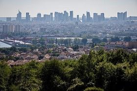 Tour d'Horizon(s)<br>Sentier panoramique du Grand Paris