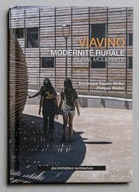 Viavino • Atelier Philippe Madec<br>Ed Jean-Michel Place