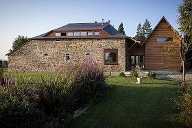 Vivre sous un toit, Craon (53) <br>Ladaa + JKA architectes