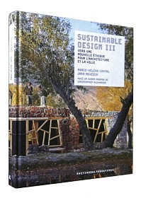 Sustainable Design III • Global Award for Architecture / Editions Alternatives